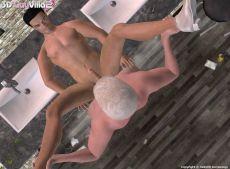 3DGayVilla2 download to fuck 3D gays