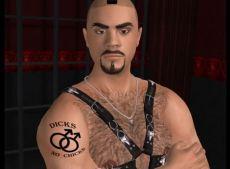 Download 3D GayVilla 2 free gay gameplay pics