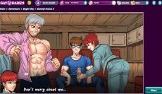 Free Freegaysexgames porn game download