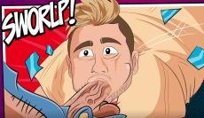 Freegaysexgames game with virtual sex