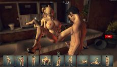 Juliet Sex Session APK sex game with porn