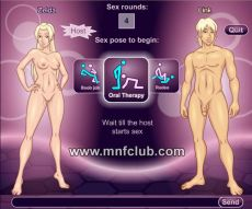 MNF Club APK sex game with porn