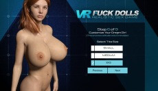 Monster boobs and big tits in FreeFuckDolls game