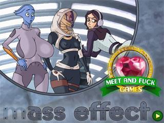 Ass Effect