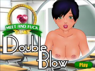 Double Blow