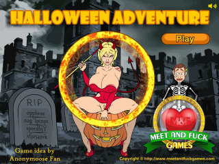 Halloween Adventure