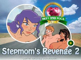 Stepmom's Revenge 2