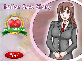 Tailor Sex Story