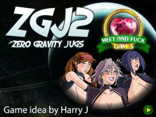 Zero Gravity Jugs 2