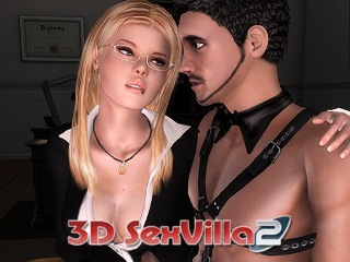3D SexVilla 2 download