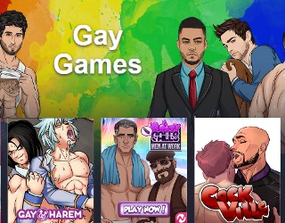 LGBTQ gay games